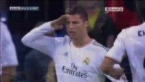La réponse de Cristiano Ronaldo à la moquerie de Sepp Blatter