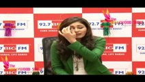 Pooja Chopra celebrates Diwali at 92 7 BIG FM
