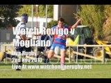 Watching Rovigo vs Mogliano Live Rugby
