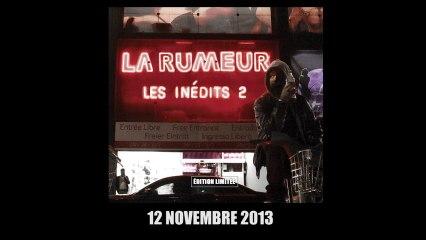 La Rumeur - Te Laisse Donc Pas Aller (Clip Officiel)