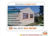 Capital Steel Buildings- A Name of Steel Buildings and Metal Structures