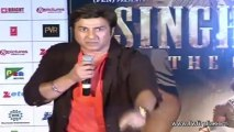 Singh Saab The Great   Sunny Deol, Amrita Rao, Urvashi Rautela   Music Launch