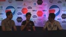 ESWC 2013 : Interview avec VeryGames
