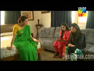 Ishq Hamari Galiyon Mein - Episode 46 - October 31, 2013 - Part 1