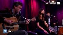"""Helena Noguerra chante """"Tom"""" en live"""