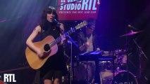Birdy - People help the people en live dans le Grand Studio RTL