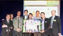 Expert comptable - Expert comptable - Ciel, partenaire du Prix MoovJee 2011 2012
