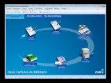 Expert comptable - Logiciel Ciel Devis Factures du Batiment 2012 (démo)