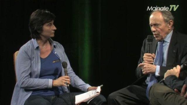 Michel Rocard: Invité d'honneur de Mainate tv