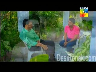 Khoya Khoya Chand - Episode 11 - October 31, 2013 - Part 2