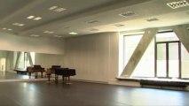L'envers du décor: Conservatoire de musique, de danse et d'art dramatique de Clichy-la-Garenne