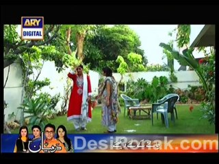 Sheher e Yaaran - Episode 18 - October 31, 2013 - Part 1