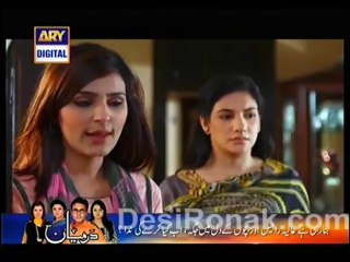 Sheher e Yaaran - Episode 18 - October 31, 2013 - Part 2