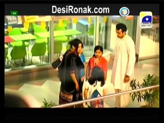 Meri Maa - Episode 43 - October 31, 2013 - Part 1