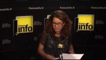 L'affaire des otages: Marine Le Pen n'est elle pas allée trop loin ?