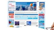 ski pas cher, location ski et vacances au ski pour les sports d'hiver avec Tous Au Ski
