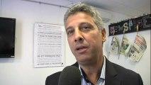 Elections municipales : Europe Ecologie - les Verts présente Moustapha Majdoul à Montpellier