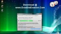Evasion Jailbreak iOS 7.0 Through 7.0.3 Untethered iPhone 5, iPad