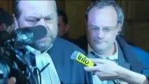 Les larmes du Dr Muller, définitivement acquitté du meurtre de sa femme