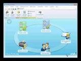 Expert-comptable  :  Logiciel Ciel Devis Factures 2012 (démo)