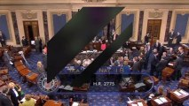 Former Newark Mayor Cory Booker Sworn In As U.S. Senator