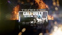 Let's Play: Call of Duty Ghost - Xbox360 PART2