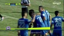 Καλλονή - Πιερικός 2-2 Κύπελλο Ελλάδος