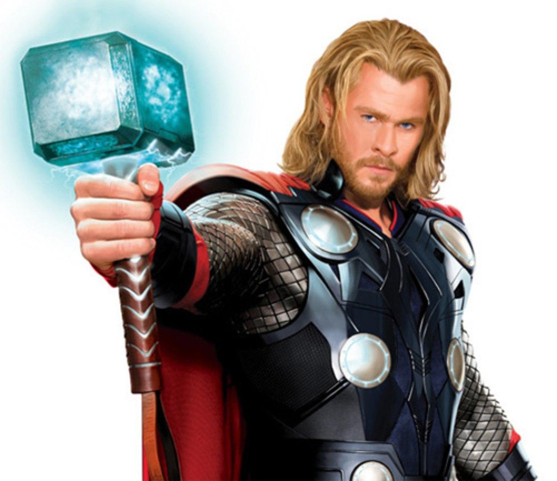 Thor Karanlık Dünya - Türkçe Fragman