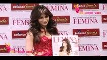 Femina Bridal coverpage launch by Gorgeous Chitrangada Singh