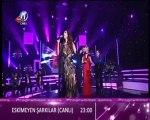 Aslı Hünel - Aldattın Beni (TRT Müzik - Yıldız Akşamı)
