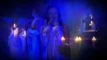 Sara Brightman moment of peace (canto gregoriano) - video