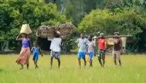 Les robert   (Tsy mi-abandonne)   gasy    malgache   reggae