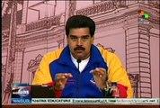 Elecciones municipales de Venezuela se llevarán a cabo: Nicolás Maduro