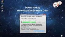 iOS 7.0 Through 7.0.3 Jailbreak Full Untethered evasion released