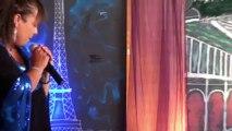 CHANSONS FRANCAISES démo de  KIMLIVE NOMER à Chante Alouette