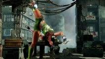 Killer Instinct - Bande-Annonce - Orchid