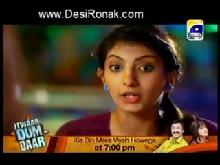 Meri Zindagi Hai Tu - Episode 7 - November 1, 2013 - Part 2