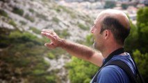 Présentation des métiers d'ECO-MED - Julien Viglione, Directeur