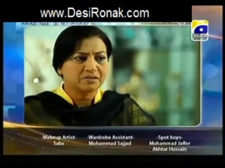 Meri Maa - Episode 44 - November 1, 2013 - Part 2