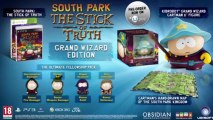 South Park: The Stick of Truth - Gameplay Trailer