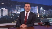 Jimmy Kimmel Unveils the Lineup for Comedy Gives Back