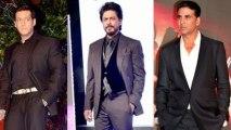 After Salman, Shahrukh Khan Ignores Akshay Kumar