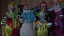 Killer Klowns From Outer Space Review (1988) HD