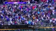 MLB Colorado Rockies Troy Tulowitzki uses Longevity's Rehab1000   Pain Relief Cream pt. 2