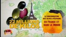 Saveurs d'Olives Saveurs d'Espagne - Episode 1