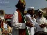 Khanqah darul jamal,depalpur ehtejaji jaloos,khatab by pir mukhtar ahmad jamal+Qari m Ramzan(21-09-2012)