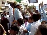 Khanqah darul jamal,depalpur ehtejaji jaloos,khatab by pir mukhtar ahmad jamal+Qari m Abdullah(21-09-2012)
