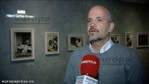 Fundación Canal acoge exposición fotográfica 'Magnum First'