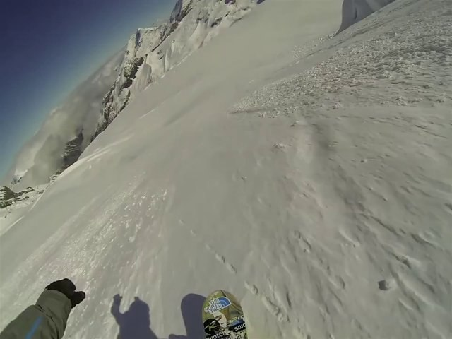 """""""Steeps Project"""": GoPro taster with Xavier de le Rue"""