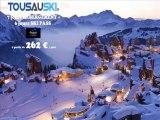 Location ski pas cher et vacances au ski pour les sports d'hiver avec Tous Au Ski à Avoriaz